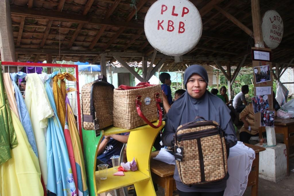 Bazar Sampah Citarum